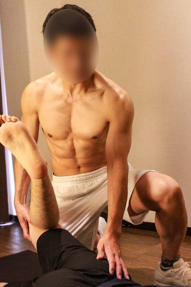 「ACTIVATE BODY FUKUOKA」のカバー写真