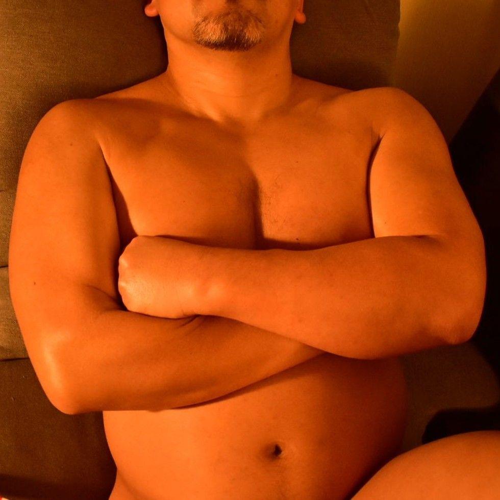 「出張全裸オイルマッサージ」のカバー写真