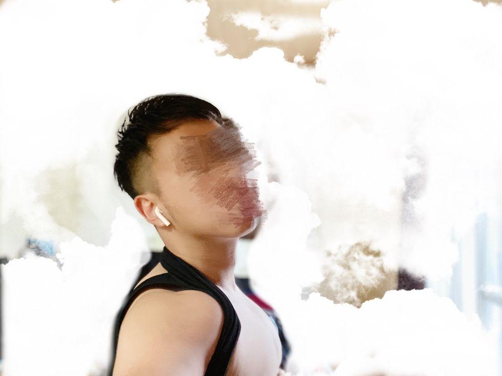 「出張オイルマッサージ wanderlust 」のカバー写真