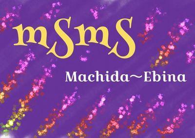 「msms」のカバー写真