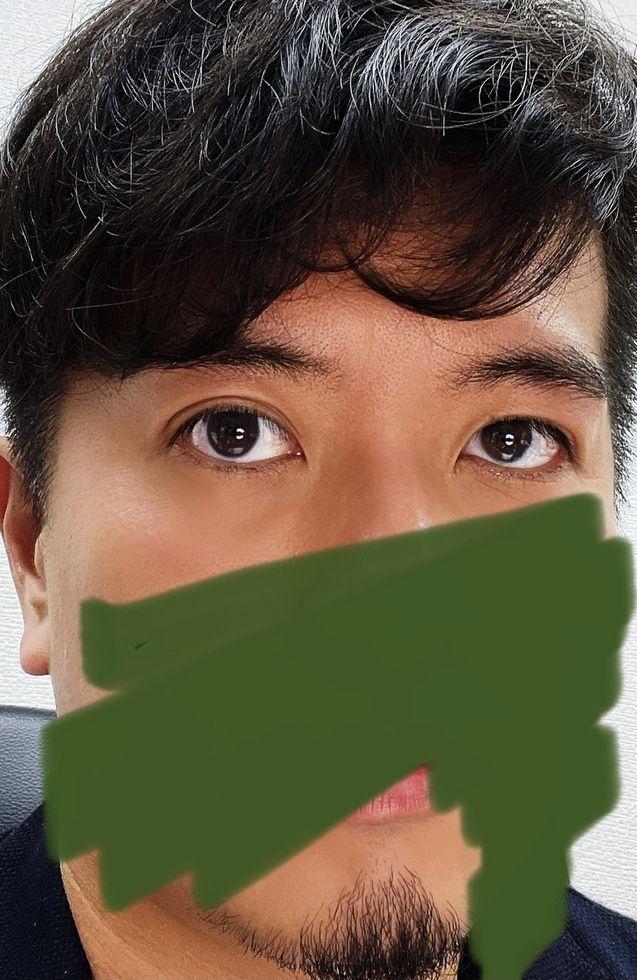 「Oil Mario」のカバー写真