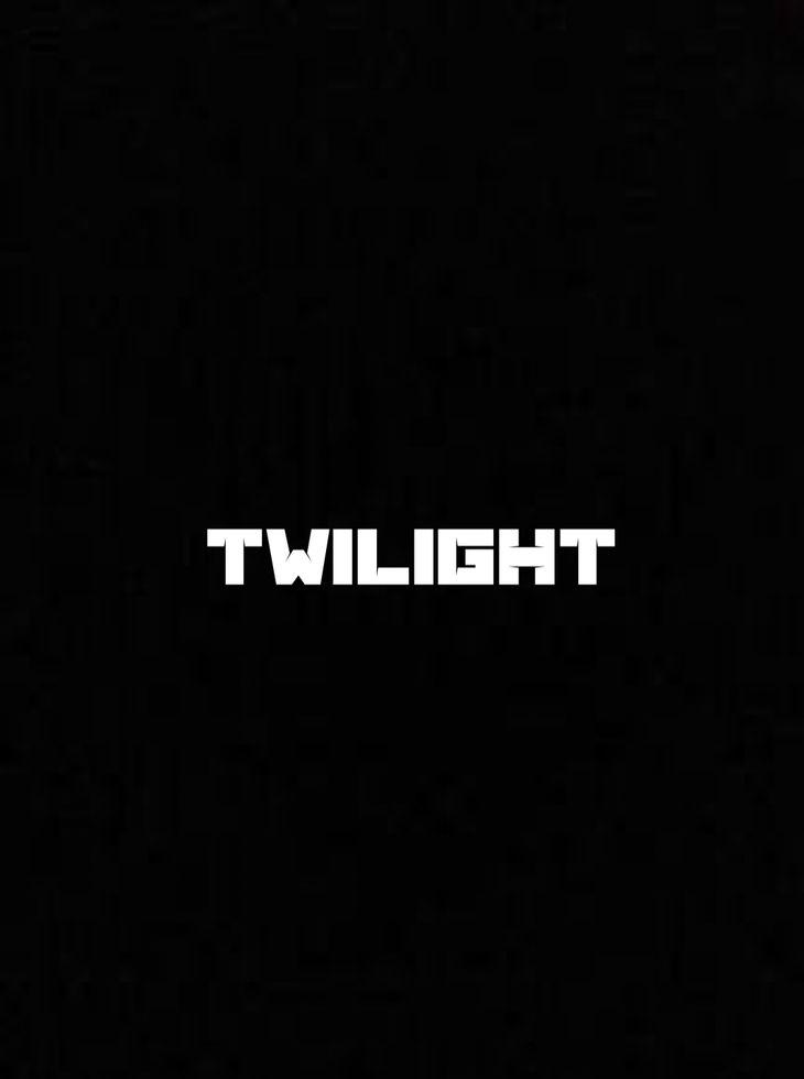 「twilight(トワイライト)」のカバー写真