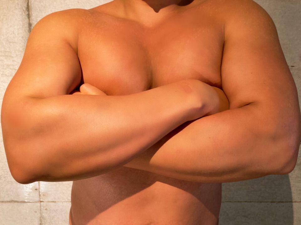 「Brisk body」のカバー写真