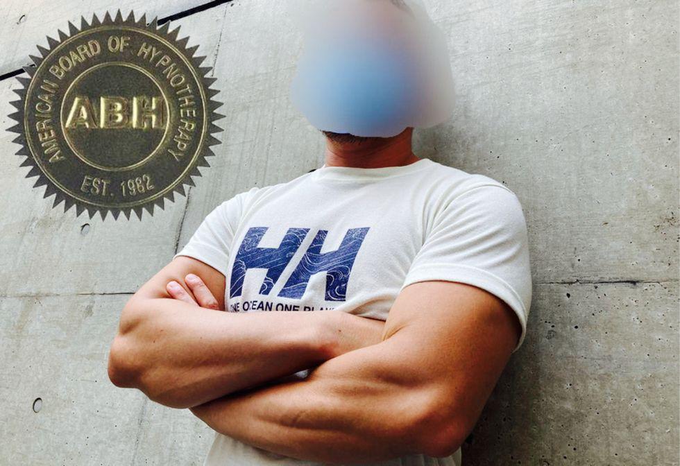 「元水泳部 HYP MOM」のカバー写真