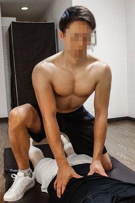 「Body Reform GOOD BALANCE」の写真