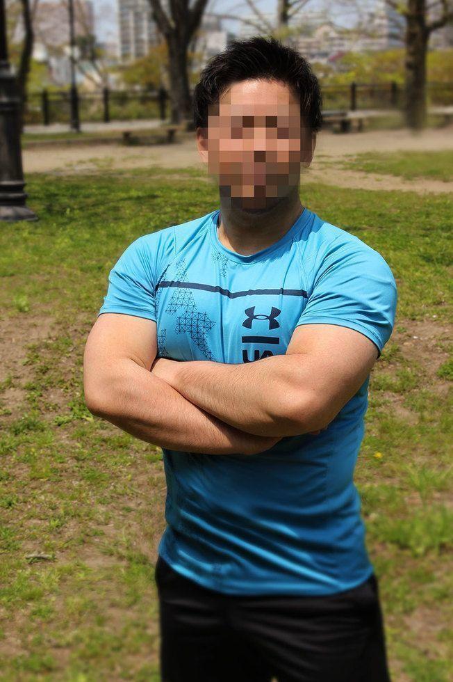 「Body Hacker SENDAI」のカバー写真
