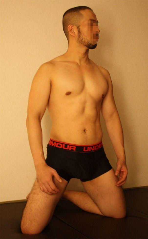 「MUSCLE FIT TOKYO」のカバー写真