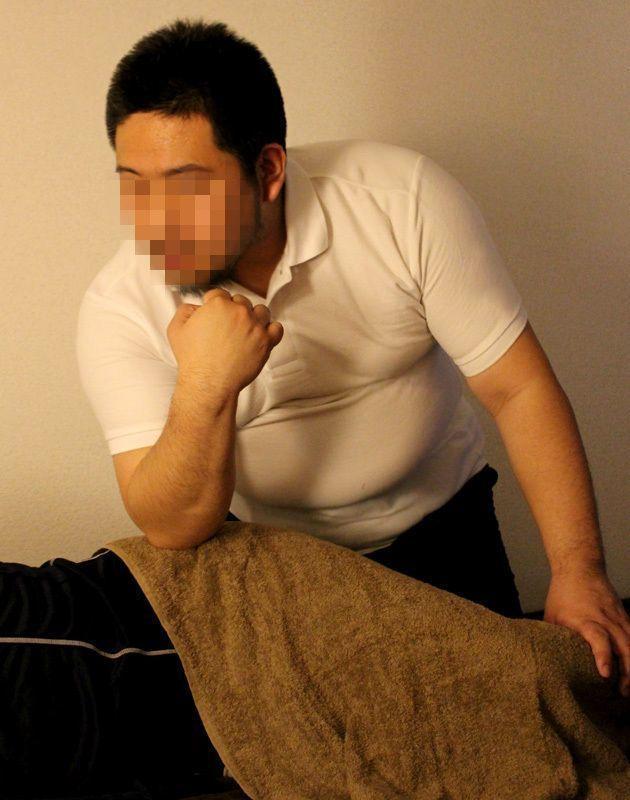 「Oriental Therapy」のカバー写真